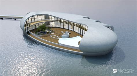 floating homes now you can get your own floating house in dubai