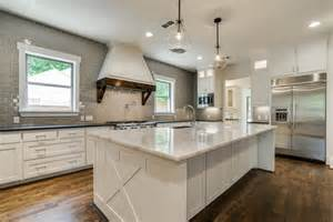 Beautiful Homes Photos Interiors Beautiful White Kitchens House Of Hargrove