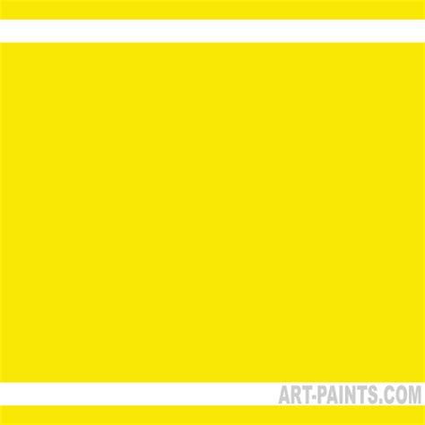 daffodil yellow daffodil yellow sun stroke brilliant ceramic paints c