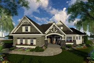 Style Home Plans by Craftsman Style House Plan 3 Beds 2 50 Baths 1971 Sq Ft