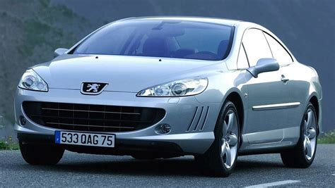 city peugeot used cars used peugeot 407 2005 2011 review carsguide