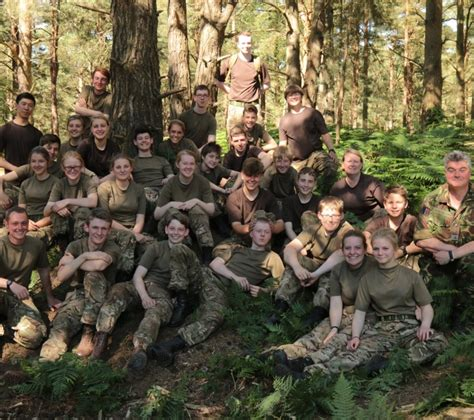 army s sections the priory academy lsst army section c 2015