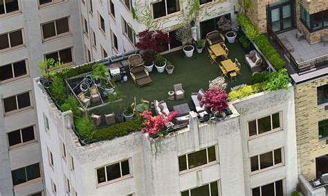 Garden And Gun New York Home Daily Mail