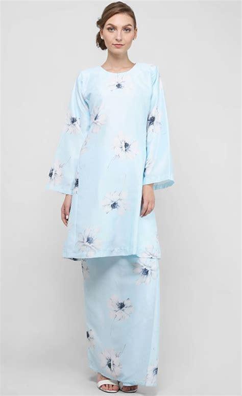 Beza Baju Kurung Pahang Dengan Baju Kurung Riau apa beza antara pola fesyen baju kurung pesak 2017