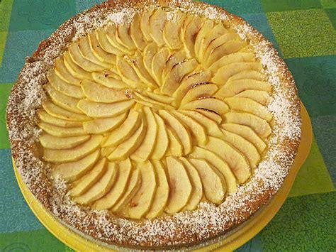 creme kuchen apfel creme kuchen rezept mit bild riga53 chefkoch de