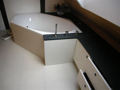 Badezimmer Ausbau by Badezimmer Ausbau Im Dachgeschoss Julius M 246 Bel Kreativ
