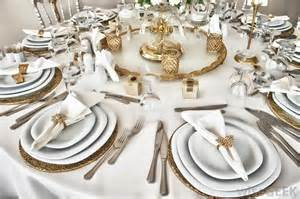 Formal Dining Table Setting How Do I Set A Formal Table With Pictures