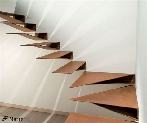 Hanging Stairs Design Marretti Srl Hanging Staircases Origami 1