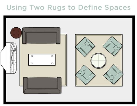 How To Measure For Area Rug How To Choose The Right Size Rug How To Decorate
