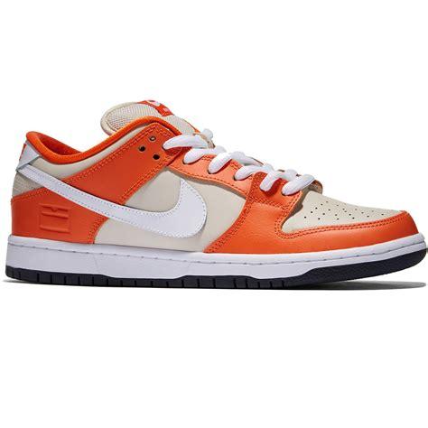 Nike Sb 6 0 Dunk Low nike sb orange box dunk low premium shoes