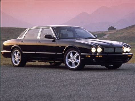 2002 jaguar xjr review 2000 jaguar xjr information