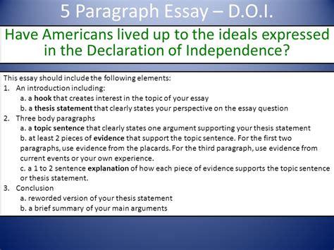 American Ideals Essay by American Ideals Essay American Ideals Essay American Ideals Essay Cf American Literature Essay