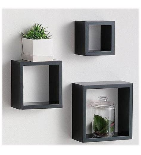 concepts in home design wall ledges 5 best wall shelves designs for home decor pepperfry