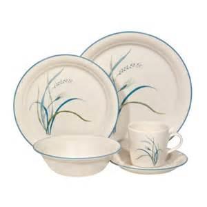 Corelle Plates Corelle Malaysia Corelle Coastal Breeze 16 Pc Dinnerware