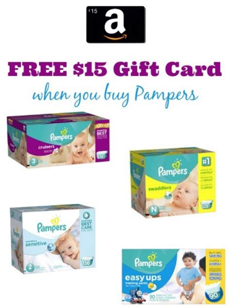 Buy Buy Baby Gift Card Policy - gift card with pers diapers