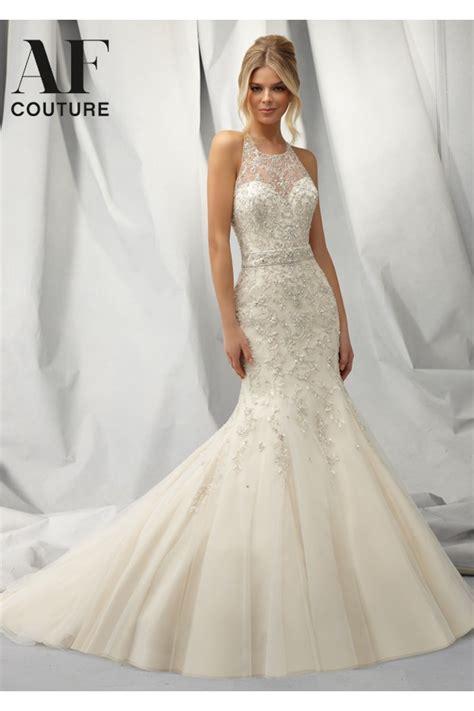 imagenes de vestidos de novia modernos 2015 فساتين زفاف للنحيفات