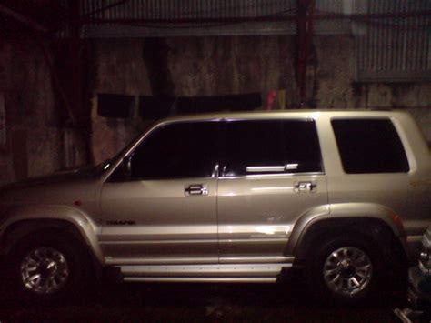 how cars work for dummies 2002 isuzu trooper interior lighting 2002 isuzu trooper cargurus