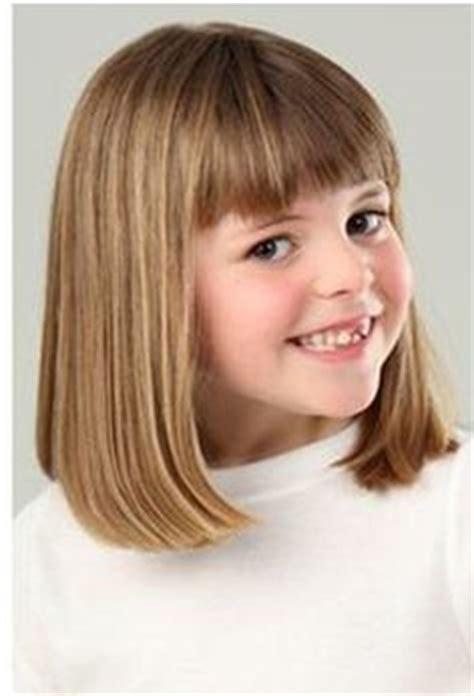 shoulder length bob haircuts for kids 1000 ideas about little girl bob on pinterest girl bob