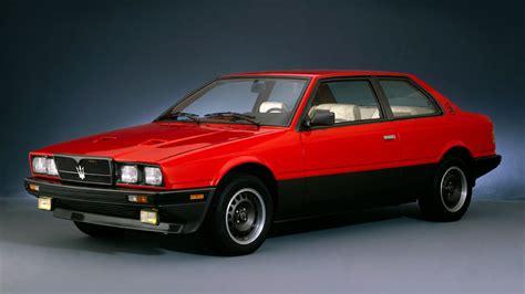 how many bmw 1m were made worst sports cars maserati biturbo coupe