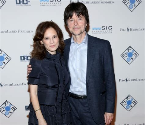 ken burns biography age height family education