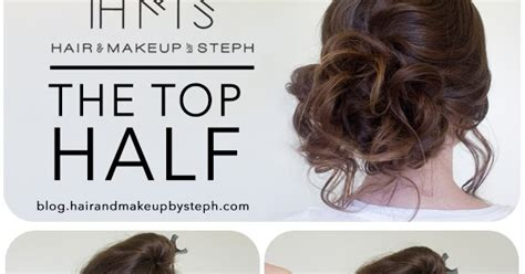 how to dye the top half of your hair hair and make up by steph how to the top half
