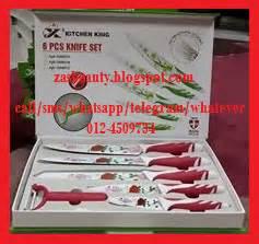 Pinset Stainless Murah Pinset Original Stainless 2 Pcs Santus 1 kithen king 6 pcs knife set harga murah giler borong
