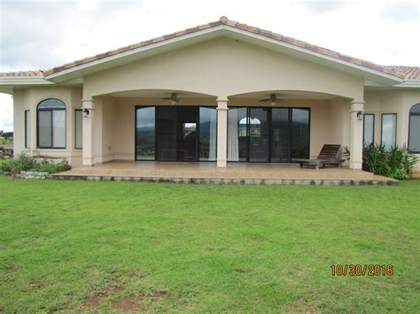 boquete rentals homes for rent in boquete panamaownboquete leased excellent house for rent in gated community