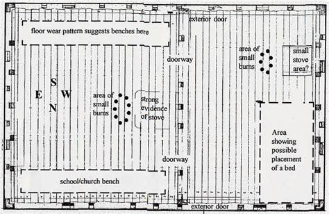 little house on the prairie house floor plans little house on the prairie house plans numberedtype