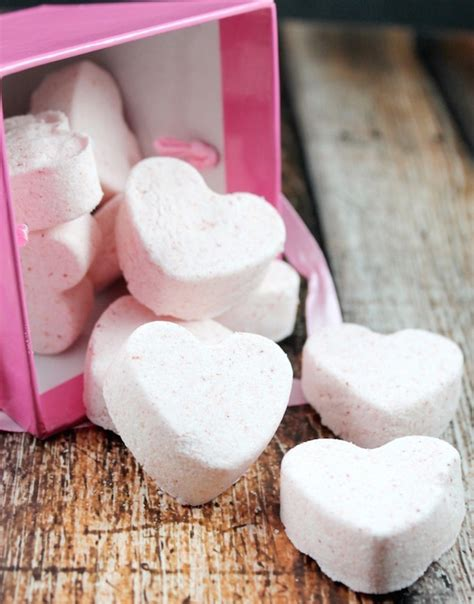 valentines bath bombs happy galentine s day 15 diy gifts for your