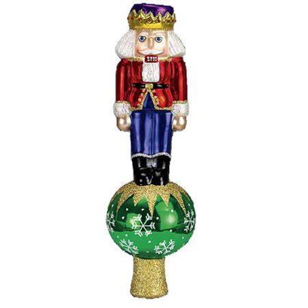 walmart movie theater tree ornaments world nutcracker tree topper ornament walmart