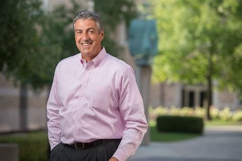Of Notre Dame Mba Linkedin by Chris Not Your Average B School Prof