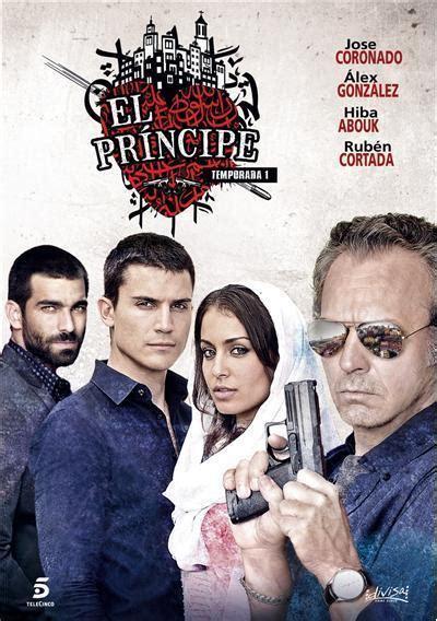 el principe the el pr 237 ncipe serie de tv 2014 filmaffinity