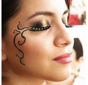 Maquillaje Para Carnaval 2019  EsBellezacom