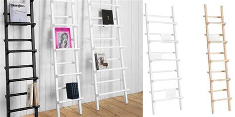 scaffale scala ikea verso la scala libreria designbuzz it