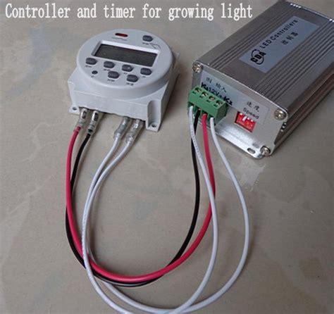 Grow Light Controller by Aliexpress Buy Sunset Led Grow Light