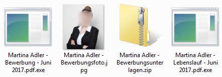 Bewerbung Geselle Anlagen Nicht 246 Ffnen Bewerbung Martina Adler M Adler89 Gmx