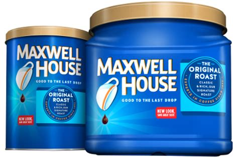 maxwell house forum maxwell house launches new brand identity to connect with younger coffee drinkers