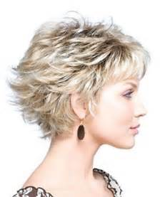 medium hairstyles that can be worn the ear best 25 short layered haircuts ideas on pinterest short