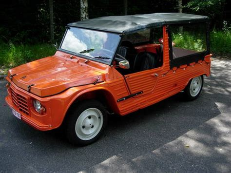 citroen mehari for sale citroen mehari fully restored sold 1974 on car and