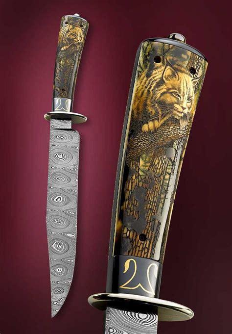 images  scrimshaw art  knives guns ivory