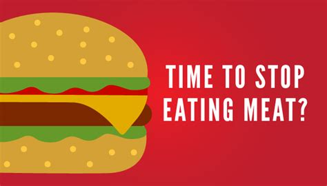 libro eat meat and stop time to stop eating meat mormon hub