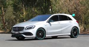 Sporty Mercedes Mercedes A250 Sport Review Price Features All Paw