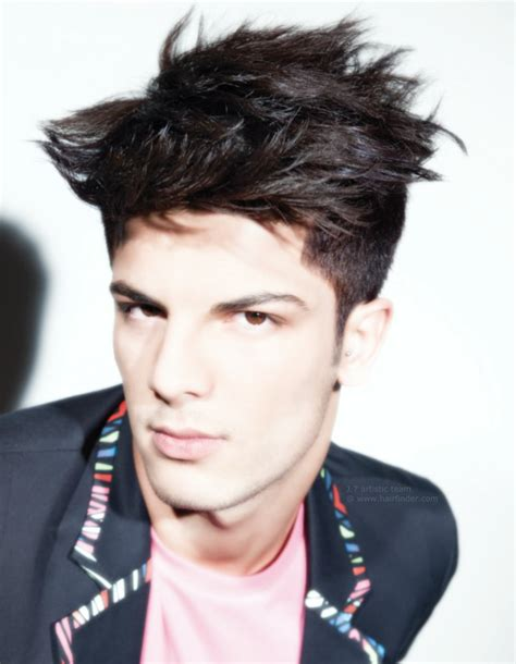 Punk Hair Styles Latest Trends for Men and Women   Fashion