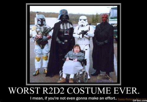 R2d2 Meme - worse r2d2 costume ever