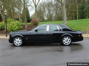 2007 Rolls Royce Phantom For Sale Object Moved