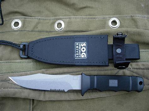 sog seal pup seki japan sog seal pup japan m34 sog knives collectors