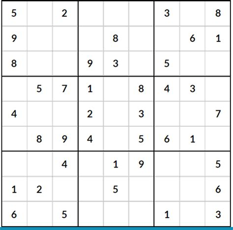 printable sudoku crossword puzzles printable sudoku puzzles 9 215 9 free online download free