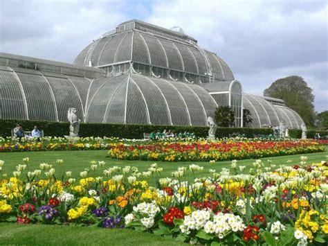 Holiday In England Kew Gardens London Video Q Botanical Garden