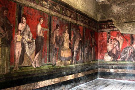 ingresso pompei visita con ingresso gratuito agli scavi di pompei villa