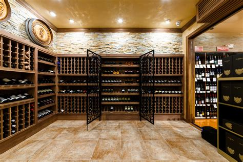 vine wine room the vintage room at vine republic building wine cellars with joseph curtis